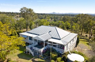 Picture of 235 Dennis Road, Cedar Vale QLD 4285