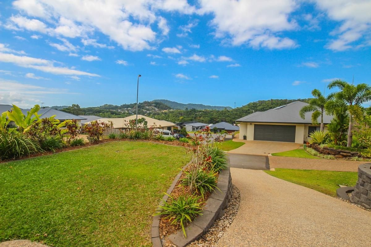 5 Barra Close, Kanimbla QLD 4870, Image 1