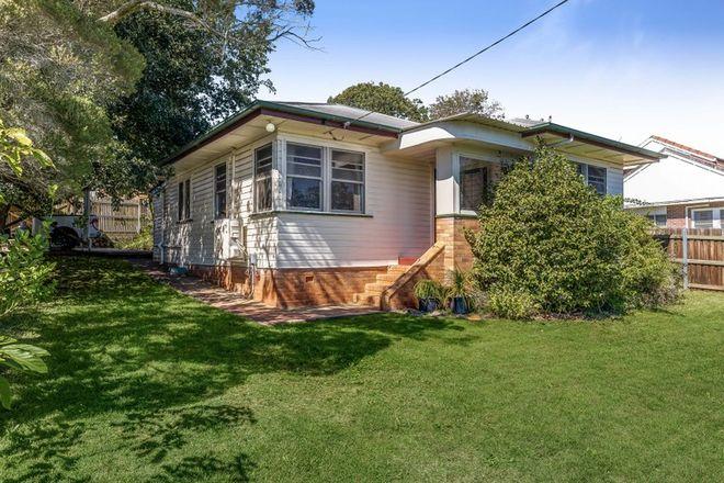 Picture of 156 Mackenzie Street, EAST TOOWOOMBA QLD 4350