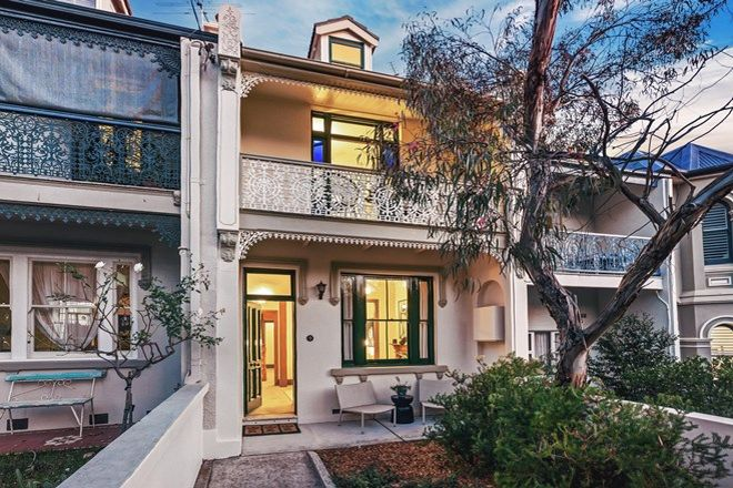 Picture of 40 Hereford Street, GLEBE NSW 2037