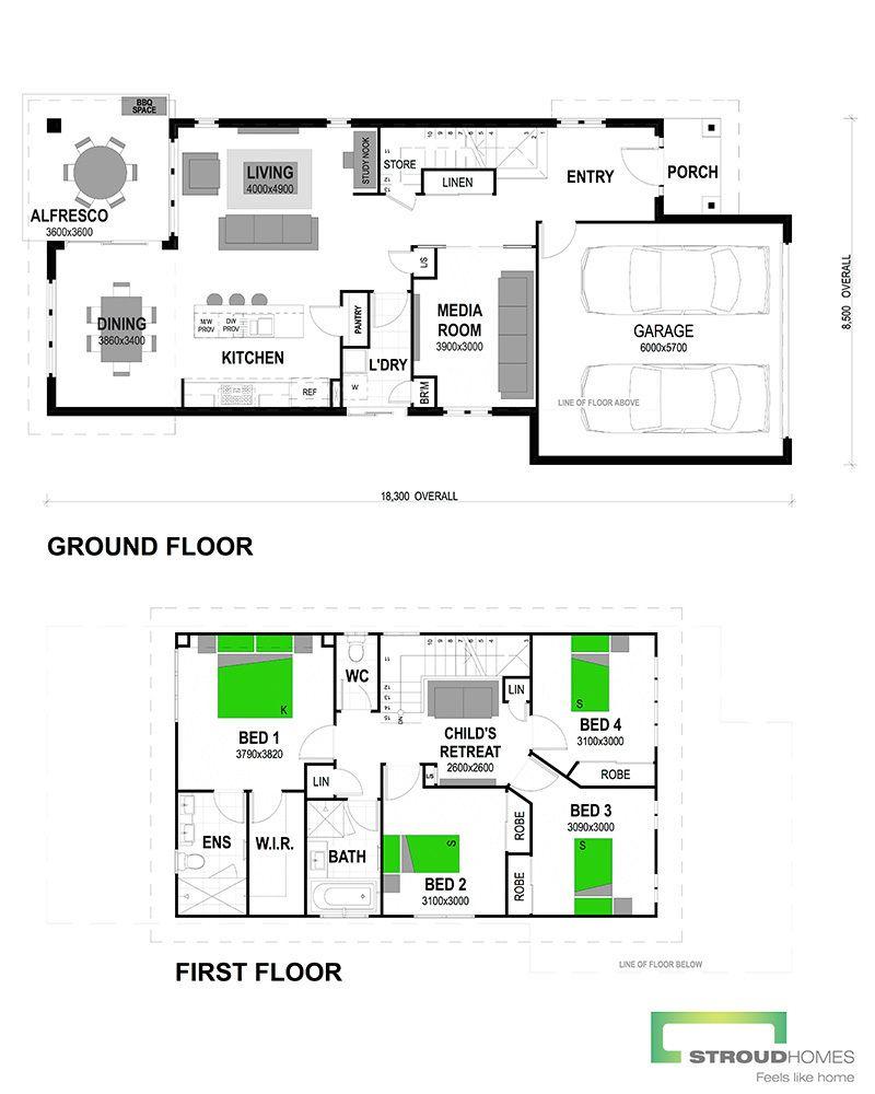 Lot 7 WattleBird Court, Lawnton QLD 4501, Image 1