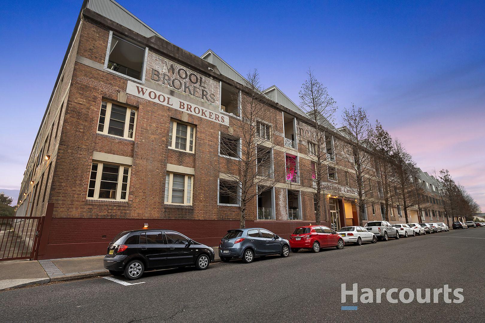 336/14 Milford Street, Islington NSW 2296, Image 0