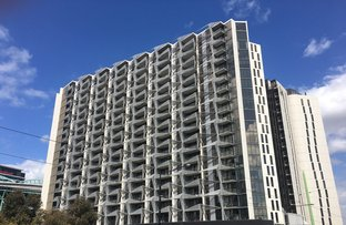 Picture of 1610/673 La trobe Street, Docklands VIC 3008