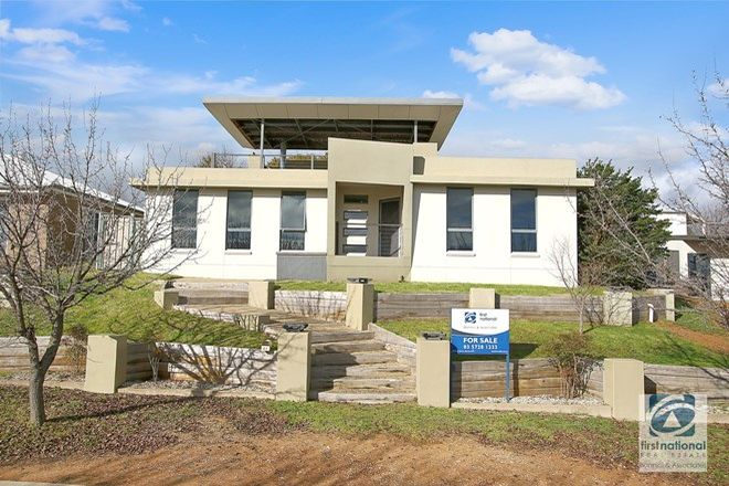 Picture of 23 Shehan Drive, BEECHWORTH VIC 3747