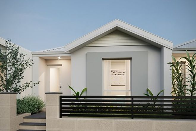 Picture of Lot 23 Lowlands Road, TWO ROCKS WA 6037
