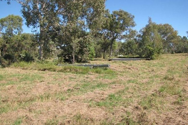 Picture of Lot 21 Carey Street, HAY POINT QLD 4740