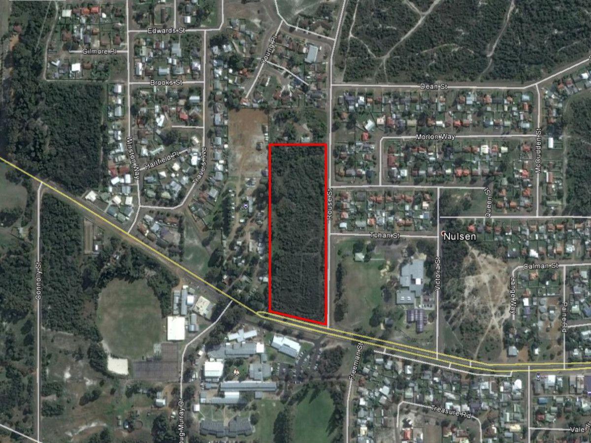 Lot 111 Pink Lake Road, Nulsen WA 6450, Image 0