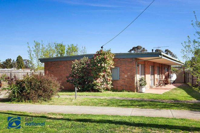 Picture of 20 Moore Street, BANNOCKBURN VIC 3331