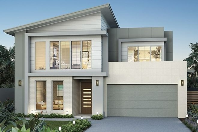 Picture of Lot 2091 Field Street, HELENSVALE QLD 4212