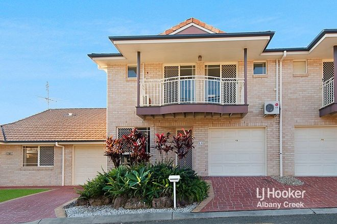 Picture of 13 Fresco Street, ALBANY CREEK QLD 4035