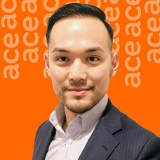 Damon Ng, Sales representative