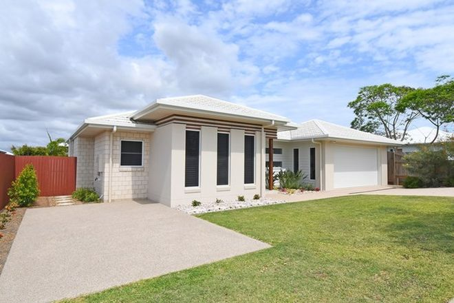 Picture of 221 Long Street, PIALBA QLD 4655