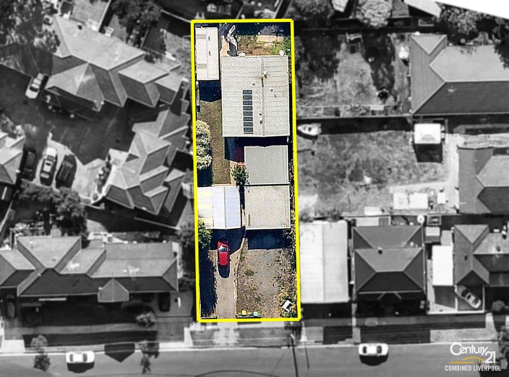 25 McLean Street, Liverpool NSW 2170, Image 0