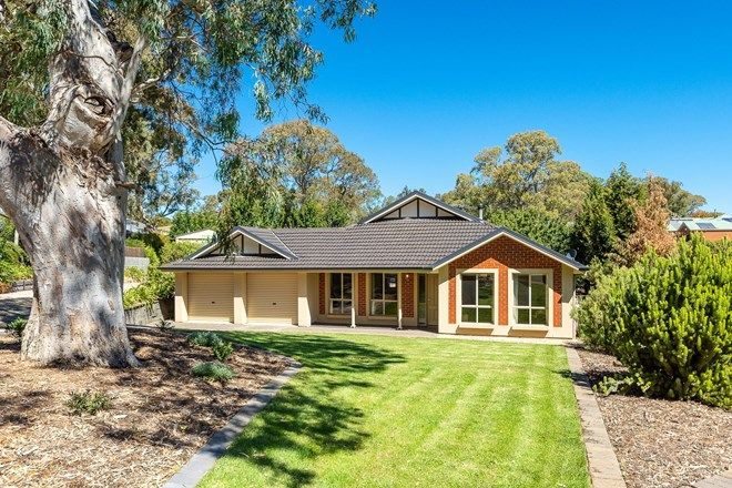 Picture of 8 Melody Court, MOUNT BARKER SA 5251