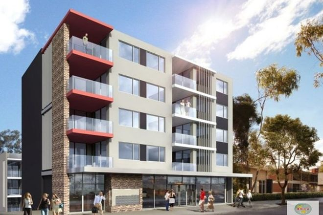 Picture of 4/35-37 Devlin Street, RYDE NSW 2112