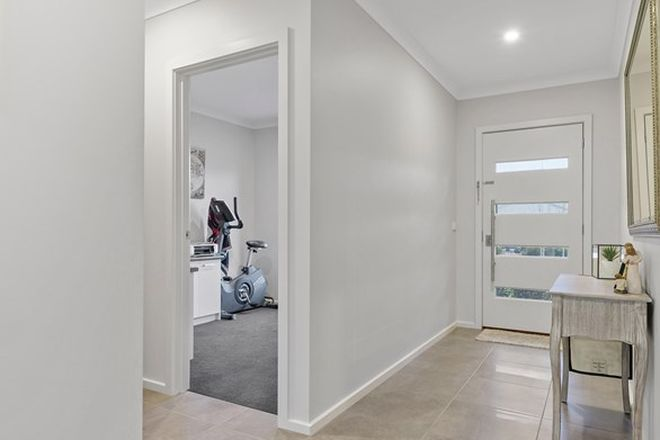 Picture of 3 Carrum Street, ALFREDTON VIC 3350