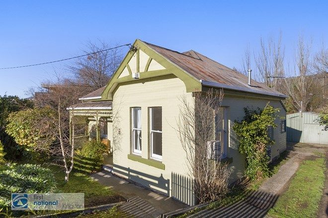 Picture of 44 Fitzroy Place, DYNNYRNE TAS 7005