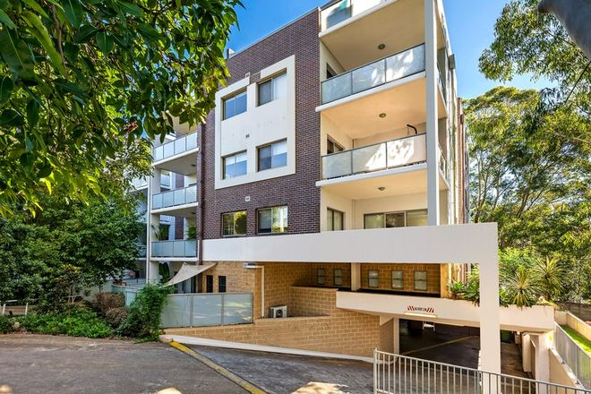 Picture of 9/2-6 Bundarra Avenue, WAHROONGA NSW 2076