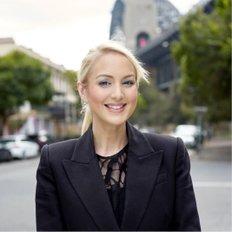 Monique Lavers, Sales representative