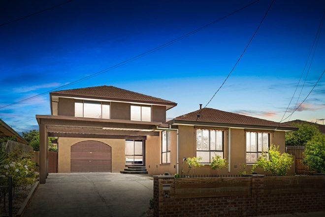 Picture of 17 Roberts Avenue, HOPPERS CROSSING VIC 3029