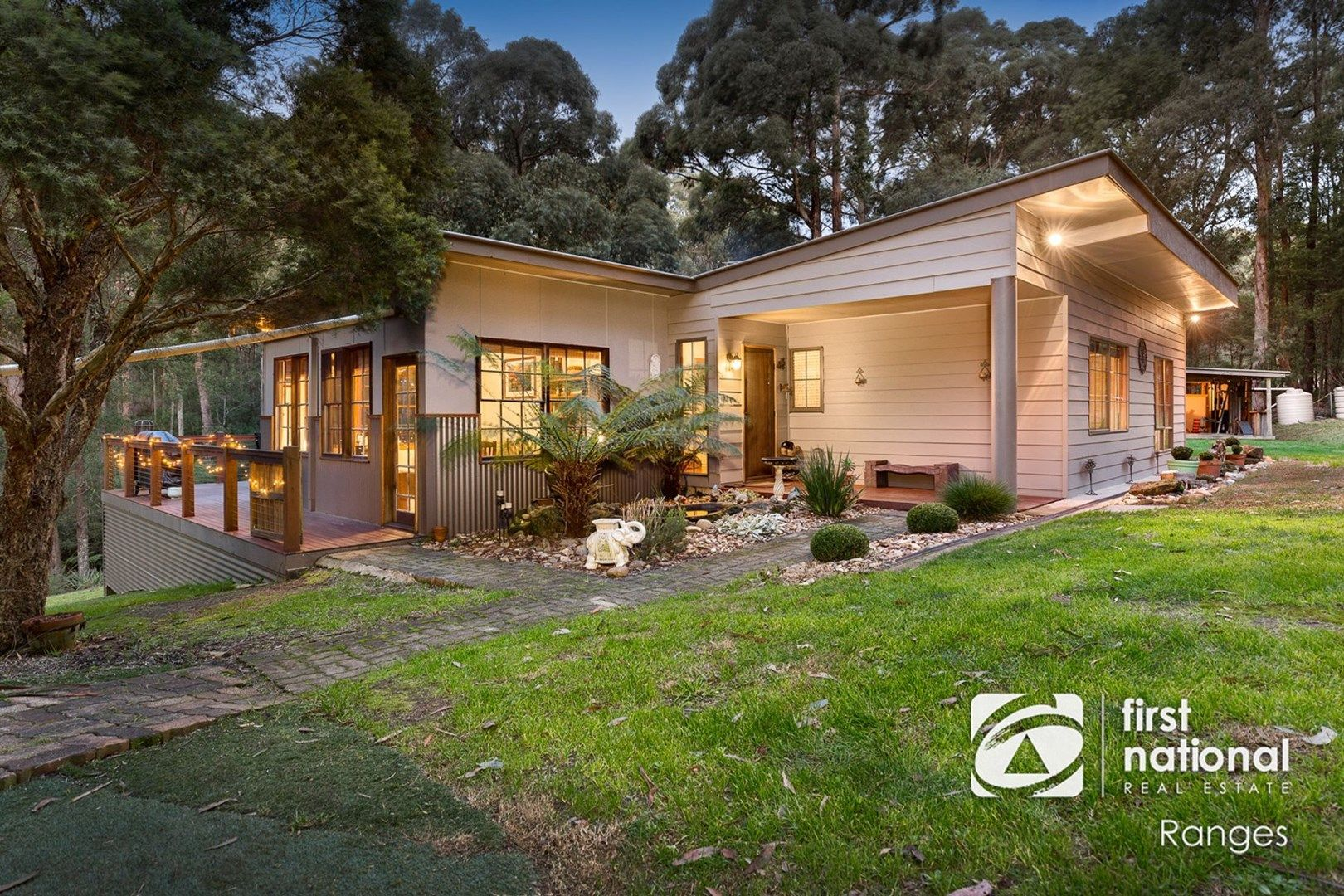 2775 Gembrook-Launching Place Road, Gembrook VIC 3783, Image 0