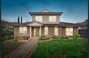 Picture of 1/70 Lechte Road, Mount Waverley VIC 3149