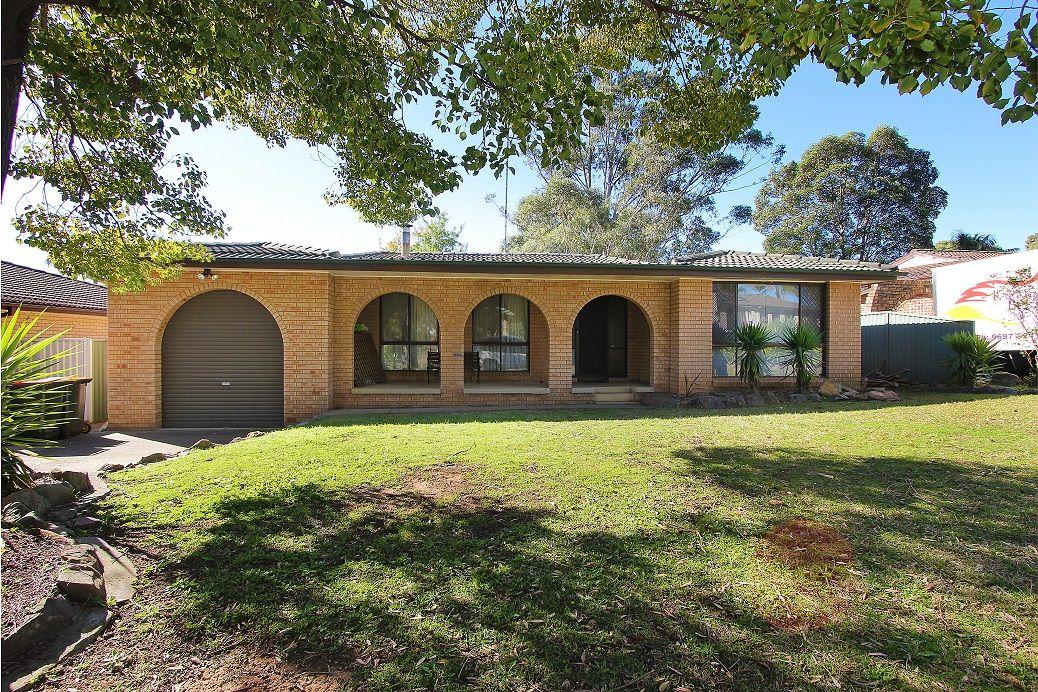 98 Sutherland Avenue, Kings Langley NSW 2147, Image 0