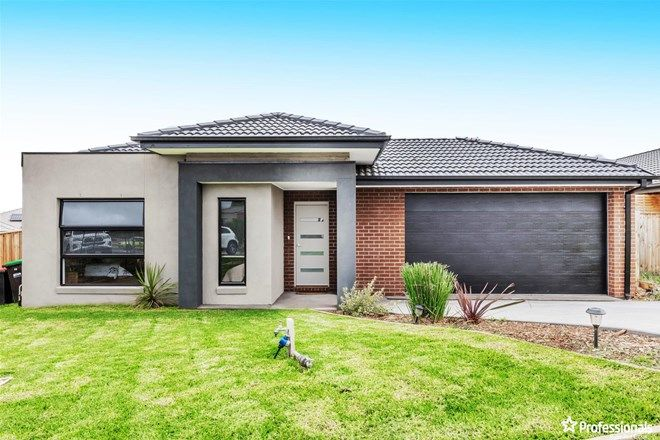 Picture of 43 Viscosa Road, BROOKFIELD VIC 3338