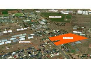 Picture of Lot 52 & 53 Old Port Wakefield Rd , Virginia SA 5120