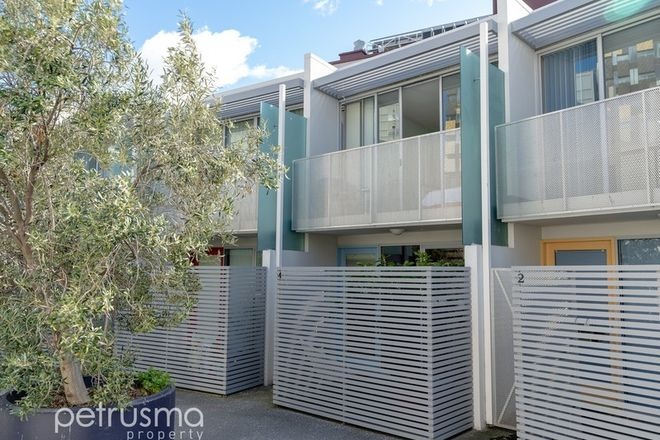 Picture of 4 Mistral Place, HOBART TAS 7000