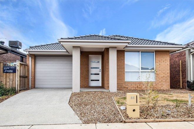 Picture of 85 Anniversary Avenue, WYNDHAM VALE VIC 3024