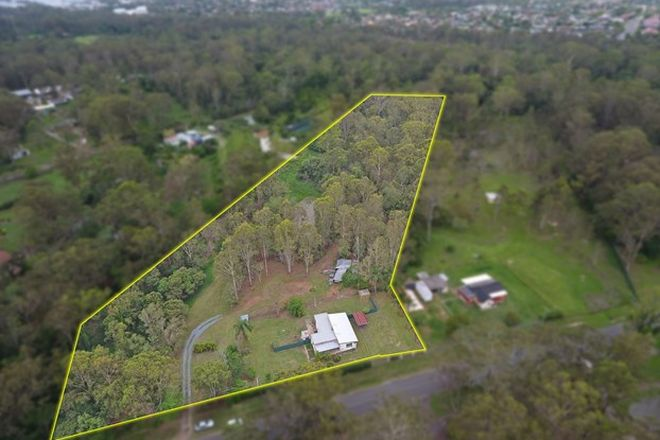 Picture of 31 Vied Road, PALLARA QLD 4110