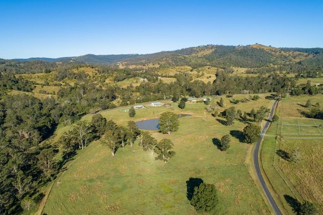 Picture of MOUNT DELANEY QLD 4514