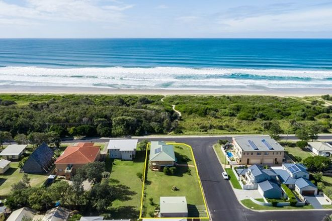 Picture of 23 Terrace Street, EVANS HEAD NSW 2473