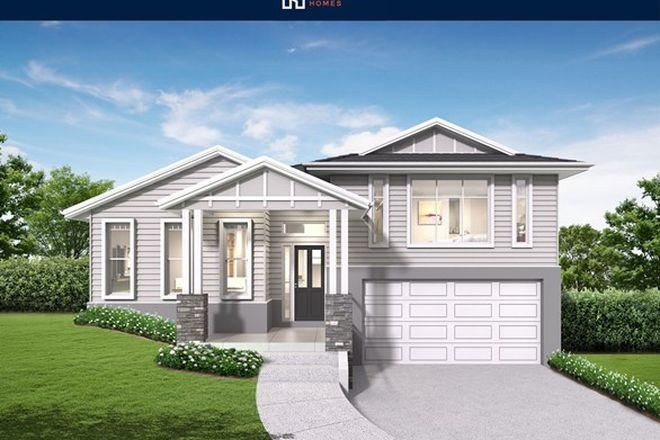 Picture of Lot 3212 Talleyrand Circuit, Wyndham Ridge, GRETA NSW 2334