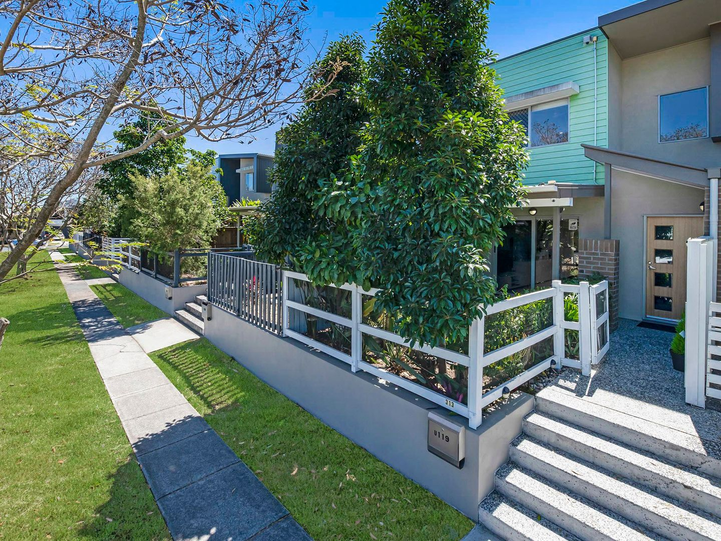 Top Quality Townhouse/313 Turton Street, Coopers Plains QLD 4108, Image 0