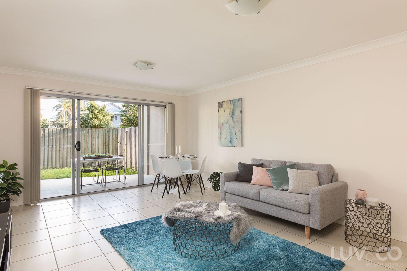 2/15 Crana Street, Gaythorne QLD 4051, Image 0