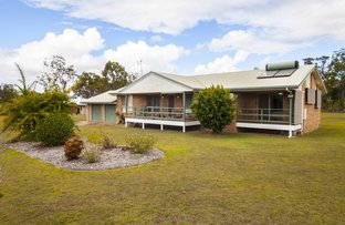 Picture of 197 Woocoo Dr, Oakhurst QLD 4650