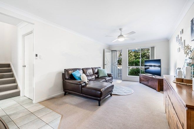 Picture of 9/16 Hill Crescent, CARINA HEIGHTS QLD 4152