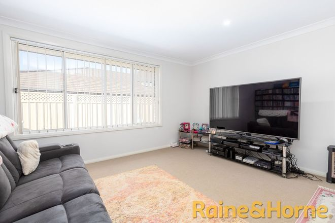 Picture of 62 & 62A Champagne Drive, DUBBO NSW 2830