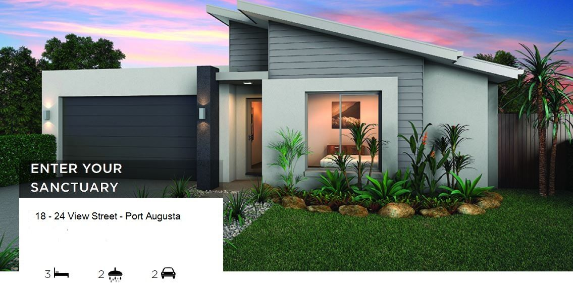 18/24 View Street, Port Augusta SA 5700, Image 0