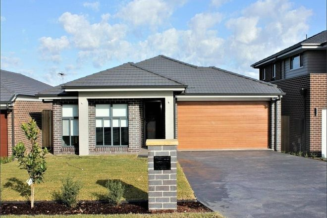 Picture of 56 Woodburn Street, COLEBEE NSW 2761