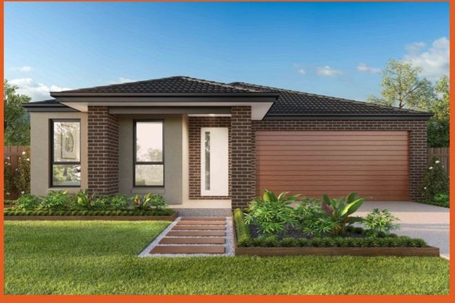 Picture of 10 Adelaide Circuit, DONNYBROOK VIC 3064