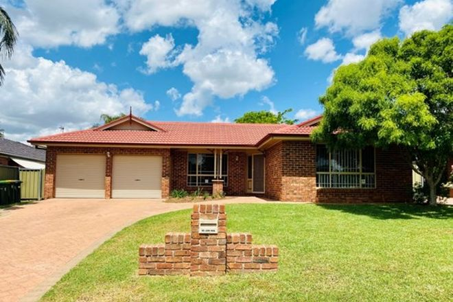 Picture of 12 Christie Close, DUBBO NSW 2830