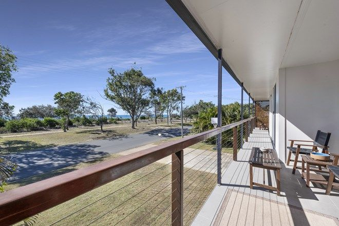 Picture of 53 Pacific Boulevard, MOORE PARK BEACH QLD 4670