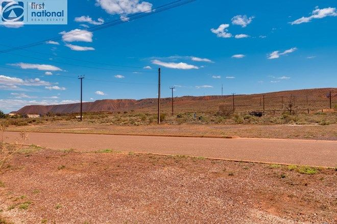Picture of 22 Lewis Terrace, IRON KNOB SA 5601