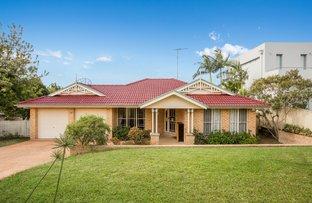 Picture of 70 Bingara Crescent, Bella Vista NSW 2153