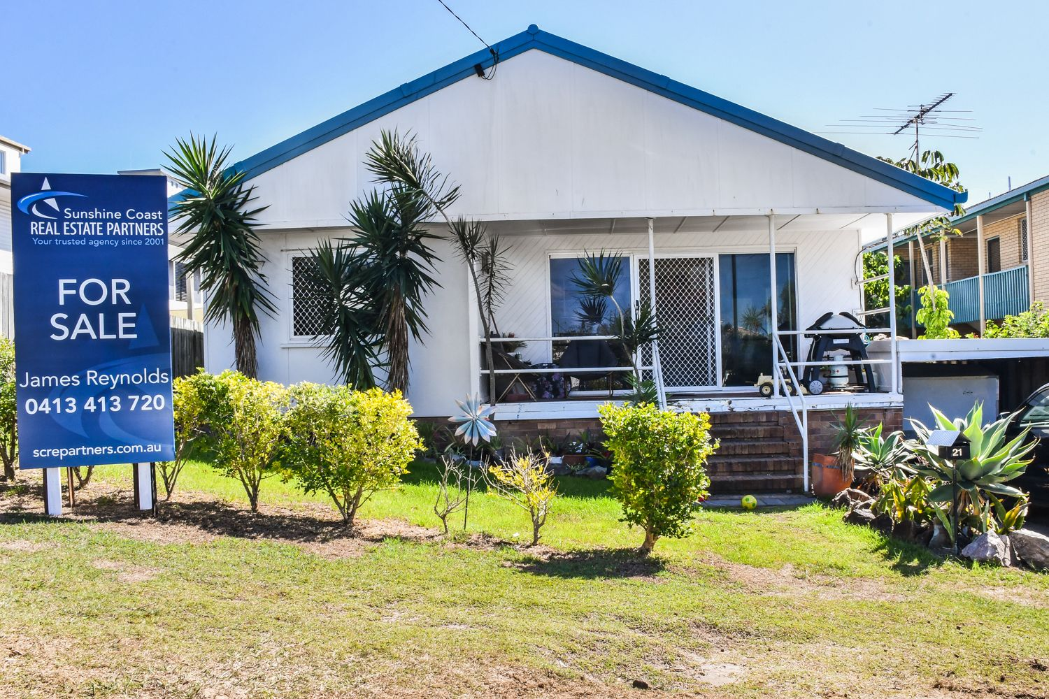 21 Saltair Street, Kings Beach QLD 4551, Image 0