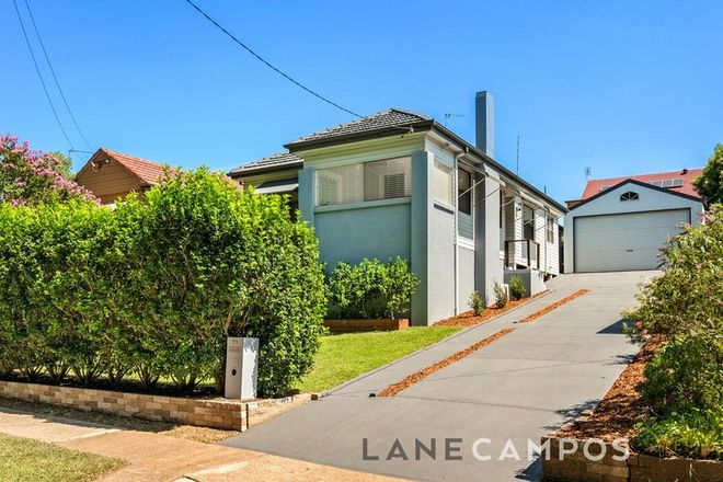 Picture of 72 Gregson Avenue, MAYFIELD NSW 2304