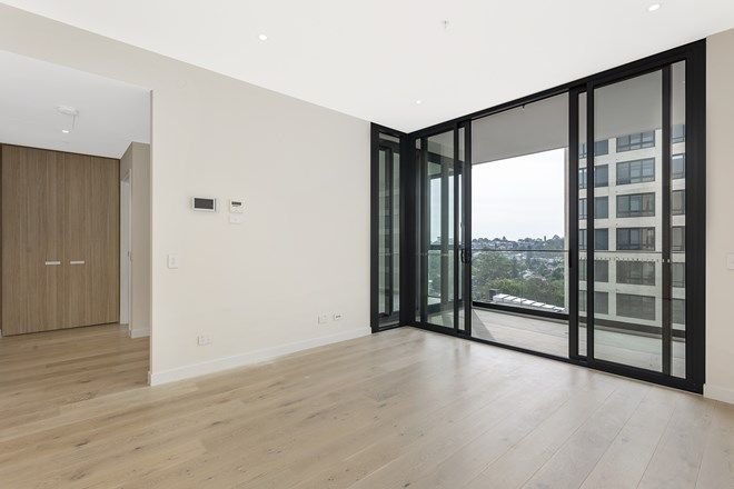 Picture of 606/19 Halifax Street, MACQUARIE PARK NSW 2113